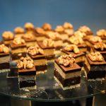 Brownies bestellen voor feestje